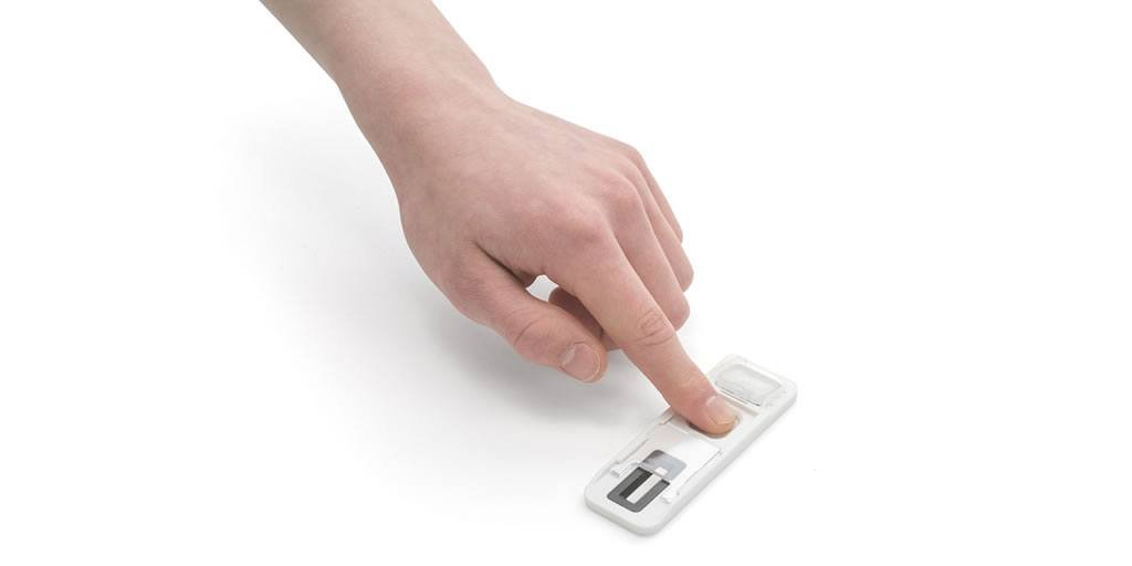 Press Release: New £2.5m investment in fingerprint-based drug screening