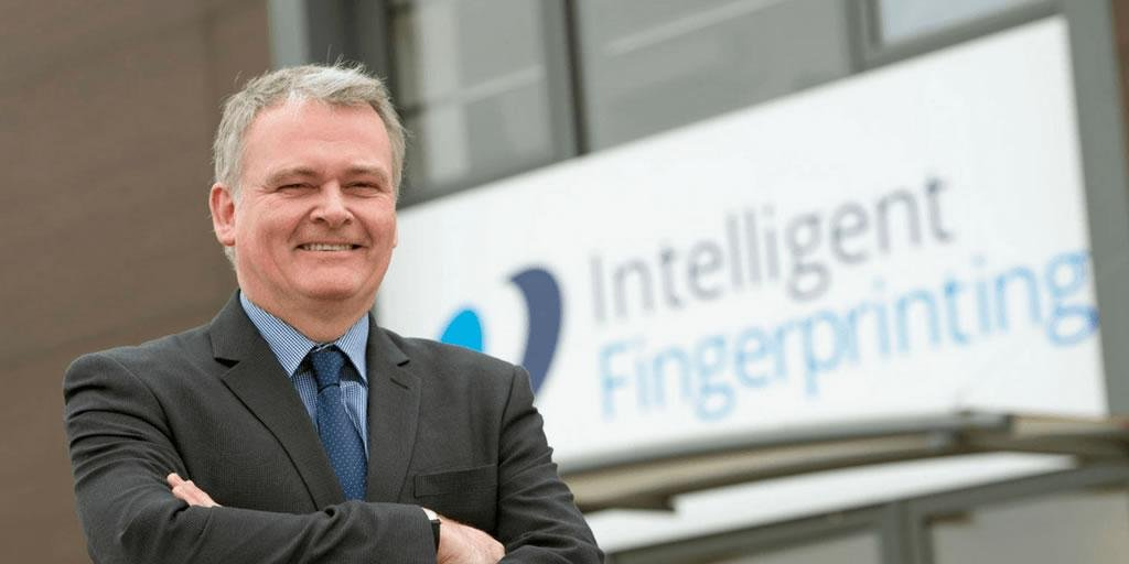 Press Release: Intelligent Fingerprinting appoints Director of Quality