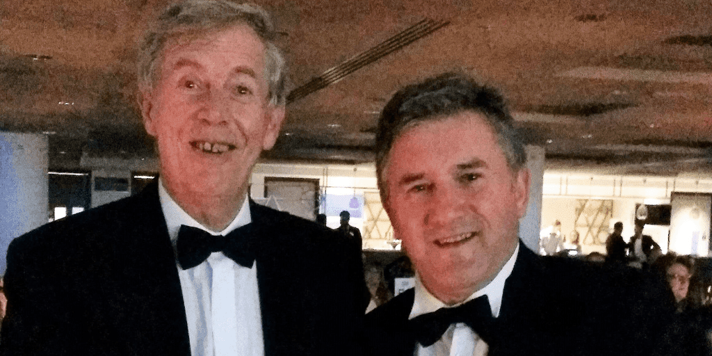 Cambridge firm wins national Business Innovation category at 2018 SME National Business Awards