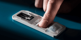 Video: introducing Intelligent Fingerprinting