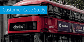 Case Study: Abellio London Bus