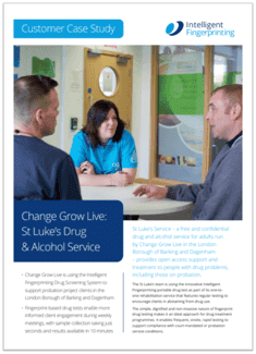 CGL St Lukes Drug and Alcohol Service Case Study Link Thumbnail