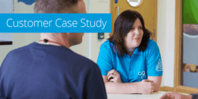 Case Study: Change Grow Live – St Luke's Drug & Alcohol Service
