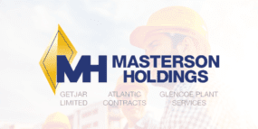 Construction specialist Masterson Holdings adopts fingerprint drug test system