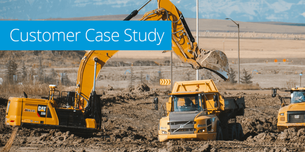 Case Study: Wilco Contractors Southwest Inc