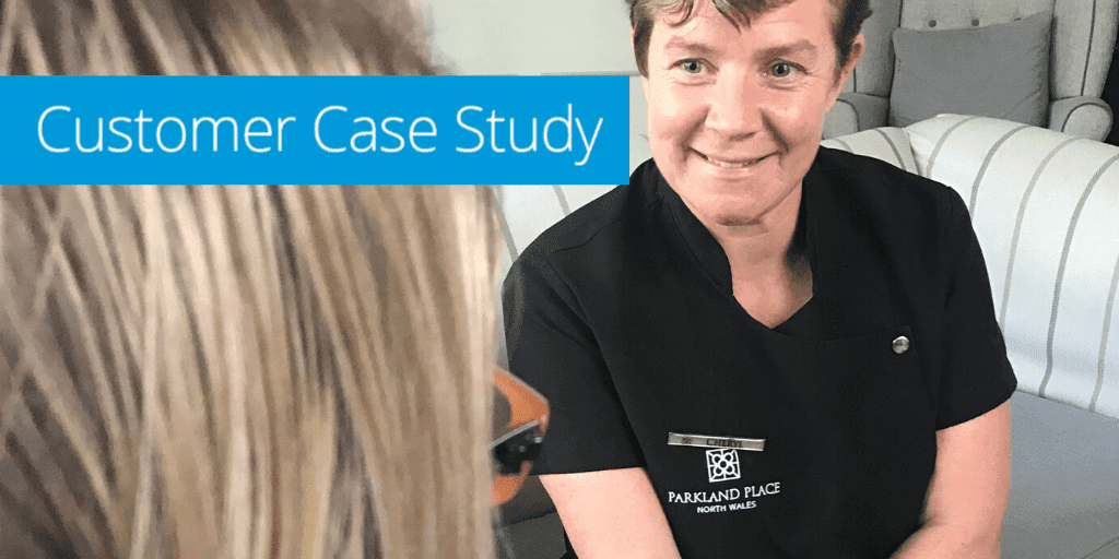 Case Study: CAIS – Rehab and Recovery Charity