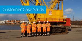 Case Study: Precision Stevedores