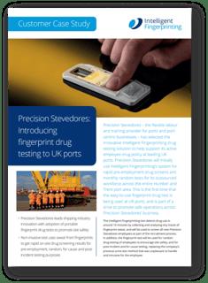 Precision Stevedores Case Study PDF Thumbnail