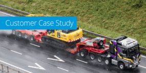 Case Study: Explore Plant & Transport Solutions