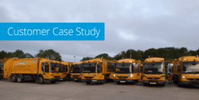 Case Study: Huntingdonshire District Council