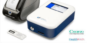 Cruinn Diagnostics becomes first Irish distributor for revolutionary fingerprint drug test