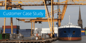 Case Study: RMS Ports using fingerprint drug test in every major Humber port