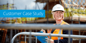 Case Study: Keepmoat Homes