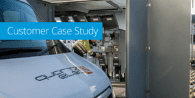 Case Study: Quartzelec rolls out fingerprint drug testing