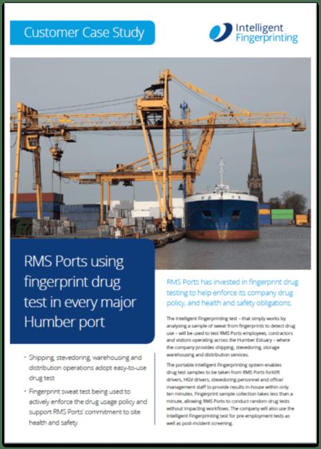 RMS Ports Case Study Thumbnail