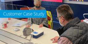 Case Study: McCann Ltd using fingerprint drug test to support Nottingham CityFibre project