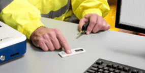 Concrete specialist MPB Structures deploys fingerprint drug test as adoption gathers pace in construction sector