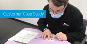 Case Study: VANTEC Europe