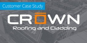 Case Study: Crown Roofing and Cladding