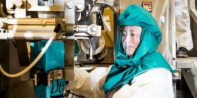 Cod Beck Blenders puts safety first with adoption of fingerprint drug testing